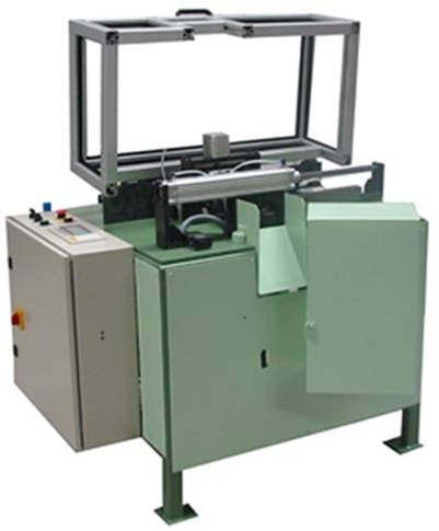 CSI Stator slot insulation preparation machine